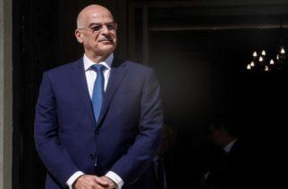 Αλεξανδρούπολη: Προσκεκλημένος Μητροπολίτη και δημάρχου έρχεται την Κυριακή ο υπουργός Εξωτερικών Νίκος Δένδιας
