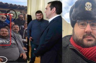 """Τελλόπουλος: Μας αποκαλεί ακροδεξιό σάιτ, επειδή γράφουμε για… λαθρομετανάστες ο Συριζαίος Διευθυντής της ΔΕΛΤΑ TV, """"κολλητός"""" Λαμπάκη"""
