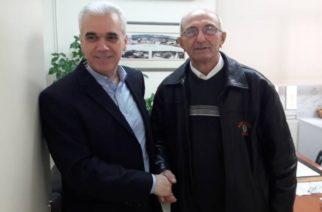 Σουφλί: Αντιδήμαρχος Πολιτικής Προστασίας ο Μιχάλης Πιτιακούδης με απόφαση του δημάρχου Παναγιώτη Καλακίκου