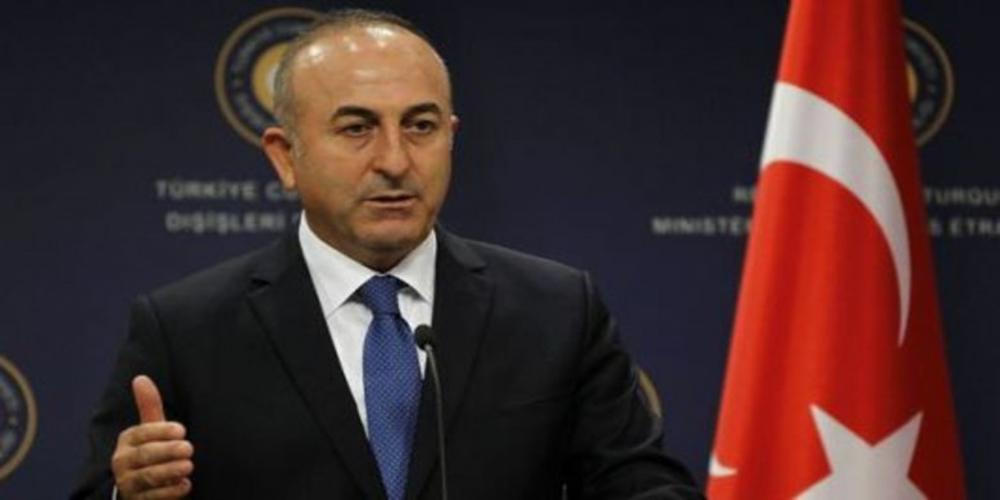 """Ο… καθυστερημένος Τσαβούσογλου, απάντησε στις παλαιότερες δηλώσεις Παυλόπουλου στο Διδυμότειχο, μιλώντας για """"τουρκική μειονότητα στη Θράκη"""""""