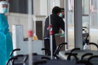 Άσκηση προσομοίωσης και ετοιμότητας για την αντιμετώπιση ύποπτου περιστατικού Κορωνοϊού στο Νοσοκομείο Αλεξανδρούπολης