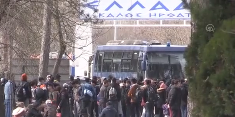 Ο Υπουργός Προστασίας του Πολίτη Μιχάλης Χρυσοχοίδης έρχεται στον Έβρο – Κόπηκαν ρεπό και άδειες των αστυνομικών