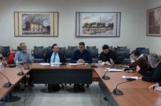 Δήμος Αλεξανδρούπολης: Σύσκεψη για την προστασία, ανάδειξη και αξιοποίηση των μεταλλείων της Κίρκης
