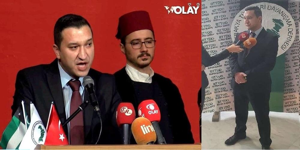 Προκλητικός, απαράδεκτος με όσα είπε στην Τουρκία ο δήμαρχος Ιάσμου Οντέρ Μουμίν – Έντονες αντιδράσεις πανελλαδικά