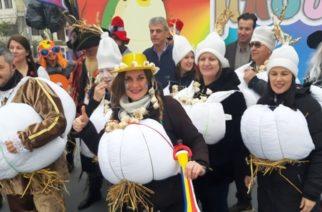 Ορεστιάδα: Ματαίωση όλων των καρναβαλικών και πολιτιστικών εκδηλώσεων, αποφάσισε ο δήμαρχος Βασίλης Μαυρίδης