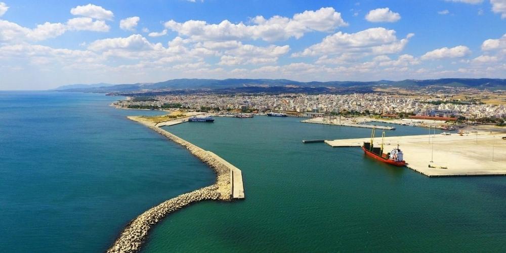 Αλεξανδρούπολη: Γιατί οι Αμερικανοί θέλουν ένα λιμάνι κύκλου εργασιών 718.000 ευρώ και 7 ατόμων;