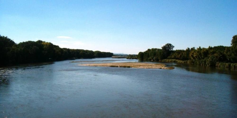 Λήξη συναγερμού για ψάρεμα, πότισμα στον ποταμό Έβρο – Αρνητικά τα εξετασθέντα δείγματα για μόλυνση