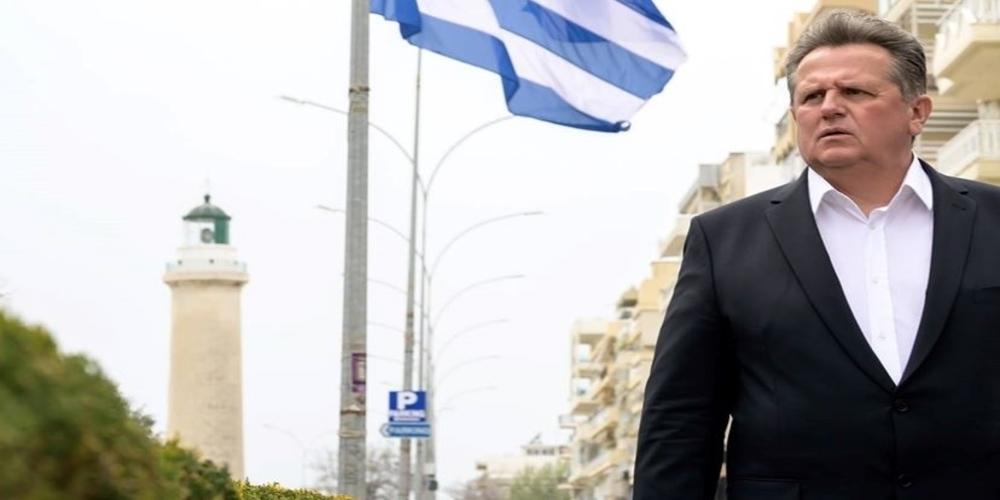 Μυτιληνός: Κατέθεσε νέες, συγκεκριμένες και ουσιαστικές προτάσεις, για την ανάπτυξη του δήμου Αλεξανδρούπολης
