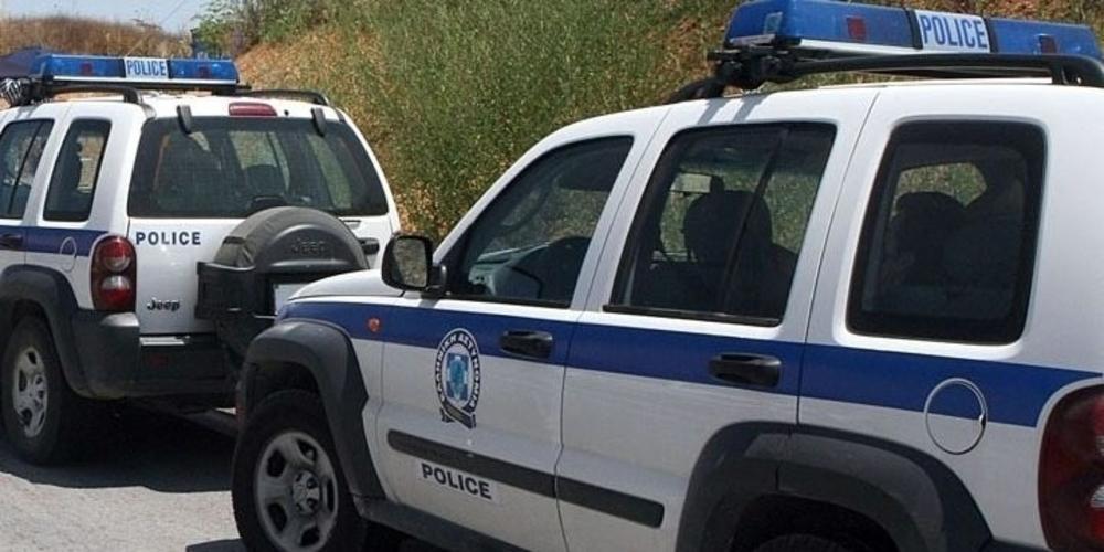 """Αρματωμένοι σαν """"αστακοί"""" ήταν οι διακινητές λαθρομεταναστών που συνελήφθησαν στην Ορεστιάδα"""