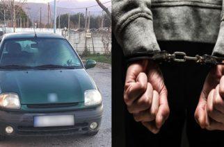 Αλεξανδρούπολη: Πριν φτάσει ο Πρωθυπουργός, έφτασε 19χρονος μεταφέροντας έξι λαθρομετανάστες, αλλά συνελήφθη