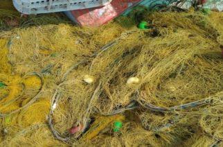Σαμοθράκη: Πρότυπο πρόγραμμα ανακύκλωσης αλιευτικού και ναυτιλιακού εξοπλισμού απ' τον δήμο