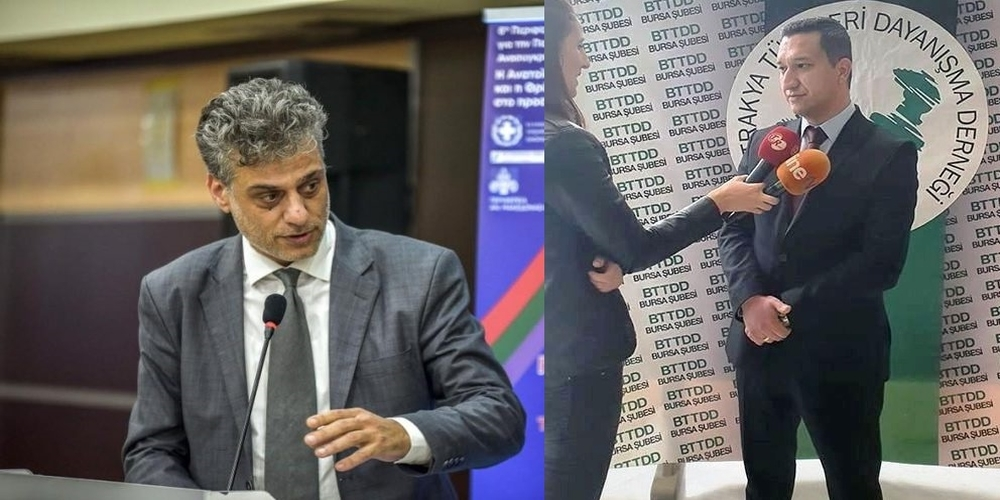 Θα συμμετέχουν στις εκδηλώσεις του προκλητικού δημάρχου Οντέρ Μουμίν, οι δήμοι Ορεστιάδας, Διδυμοτείχου; Η απάντηση Μαυρίδη
