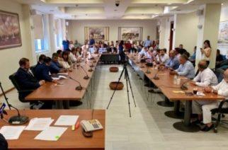 Δήμος Αλεξανδρούπολης: Οι ενέργειες για νομιμοποίηση του δρόμου Δικέλλων-Μεσημβρίας θα συζητηθούν στο αυριανό Δ.Σ.