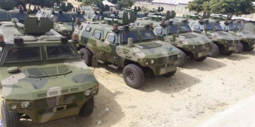 """Αλεξανδρούπολη: Στο στρατόπεδο """"Κανδηλάπτη"""" θα φιλοξενείται η βάση των Αμερικανών"""