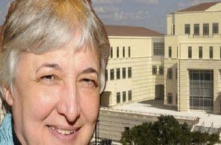 Η Αλεξανδρουπολίτισσα, αναγνωρισμένη παγκόσμια πρωτοπόρος επιστήμονας της «Βιοϊατρικής Μηχανικής» Ρένα Μπίζιου μέλος της Ακαδημίας Αθηνών