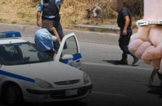 Αλεξανδρούπολη: Έπεσε πάνω σε περιπολικό προσπαθώντας να ξεφύγει διακινητής λαθρομεταναστών, αλλά συνελήφθη