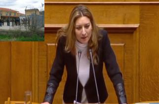 Γκαρά: Είμαι θετική στην επέκταση των Κέντρων Φιλοξενίας μεταναστών στο Φυλάκιο Ορεστιάδας, αν χρειαστεί
