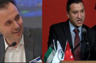ΚΕΔΕ κατά του προκλητικού δημάρχου Ιάσμου Οντέρ Μουμίν: Είναι υπόλογος στον ελληνικό λαό