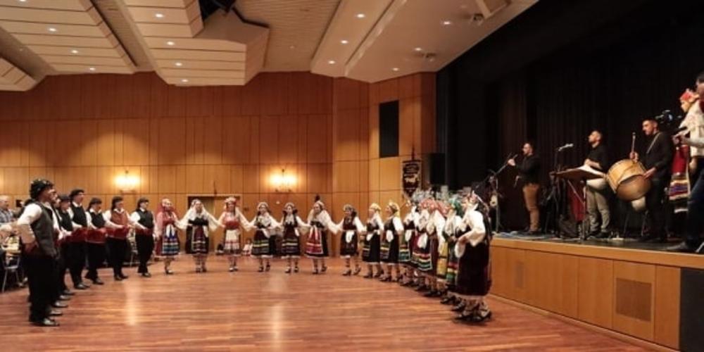 Ομογένεια-Γερμανία: Μια υπέροχη, γνήσια θρακιώτικη βραδιά, από τον Πολιτιστικό Σύλλογο Έσσλιγκεν Μεταξάδες (ΒΙΝΤΕΟ+φωτό)