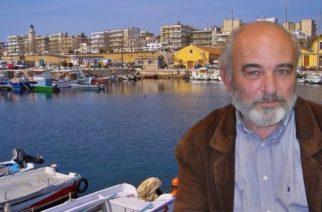 """Χρήστος Δούκας : """"Το χρέος και η ευθύνη όλων μας είναι να αντιδράσουμε για το λιμάνι"""""""
