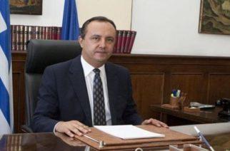 Περιοδεία στον Έβρο θα πραγματοποιήσει ο Υφυπουργός Μακεδονίας-Θράκης Θεόδωρος Καράογλου