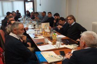 Με Πρόεδρο τον δήμαρχο Σουφλίου Παναγιώτη Καλακίκο, το νέο Διοικητικό Συμβούλιο της Δημοσυνεταιριστικής Έβρος Α.Ε