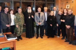 Αλεξανδρούπολη: Με παρέλαση στην παραλιακή λεωφόρο ο εορτασμός 100 χρόνων ενσωμάτωσης της πόλης στον εθνικό κορμό