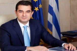 Αλεξανδρούπολη: Παρουσία του Υφυπουργού Αγροτικής Ανάπτυξης Κώστα Σκρέκα ημερίδα για την Κοινή Αγροτική Πολιτική