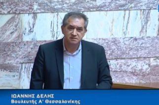 Η Επίκαιρη Ερώτηση του ΚΚΕ για έλλειψη παιδιάτρου στην Σαμοθράκη και η απάντηση του υφυπουργού Υγείας