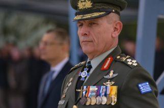 Στον Έβρο εκτάκτως ο Αρχηγός ΓΕΕΘΑ – Σε επιφυλακή και οι ένοπλες δυνάμεις για αποτροπή εισόδου λαθρομεταναστών