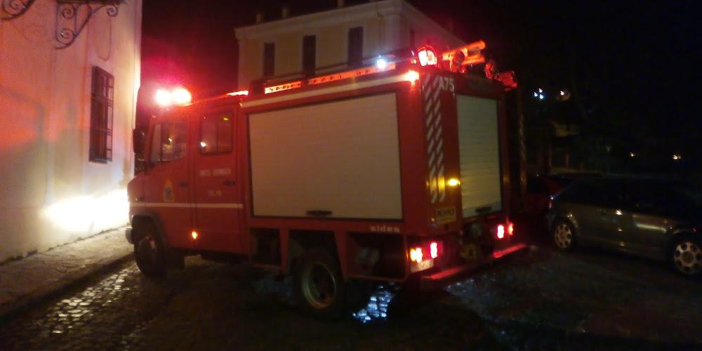Ορεστιάδα: Πυρκαγιά προκάλεσε σημαντικές ζημιές σε μονοκατοικία-αποθήκη. Εξετάζεται και το ενδεχόμενο εμπρησμού
