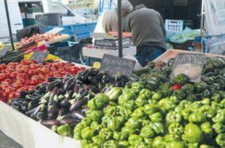 Ο δήμος Ορεστιάδας αγοράζει προϊόντα από παραγωγούς λαϊκών αγορών, υιοθετώντας την πρόταση του Evros-news.gr