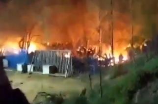 Έβρος – Ερντογάν: Απόρρητες αναφορές «φωτιά», για δεκάδες κρούσματα κορονοϊού στους Τούρκους Στρατοφύλακες στις Καστανιές