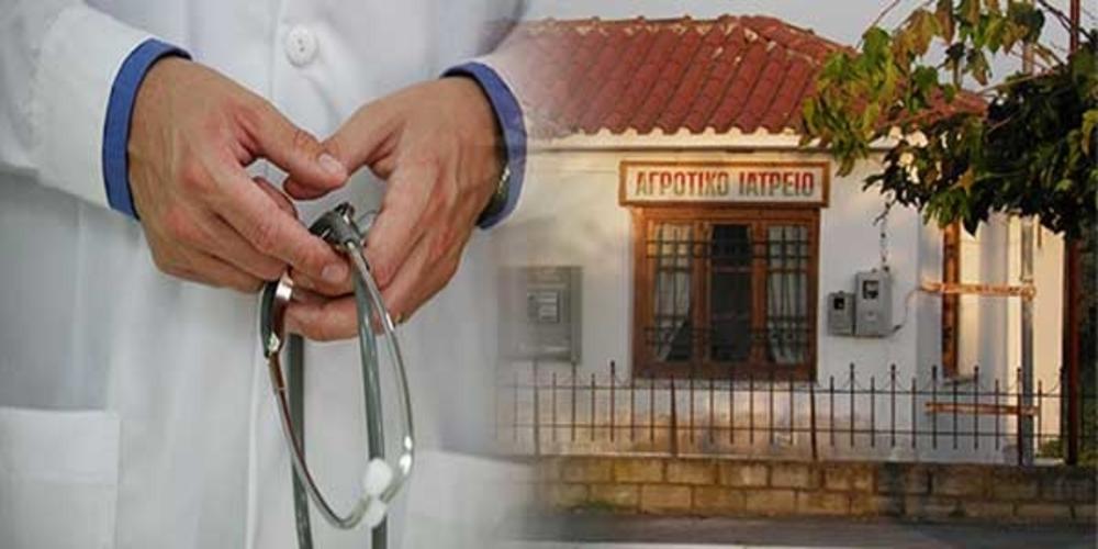 Έβρος: Αναστέλλεται η λειτουργία των Περιφερειακών Ιατρείων και οι επισκέψεις γιατρών στα χωριά λόγω κορονοϊού