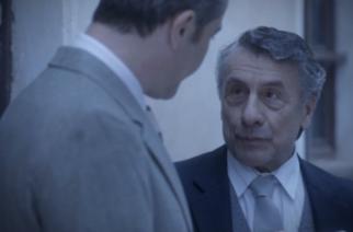 """Κώστας Χατζούδης: Ο δεύτερος Εβρίτης ηθοποιός, μετά τον Γιάννη Στάνκογλου, στην τηλεοπτική σειρά """"Άγριες Μέλισσες"""""""
