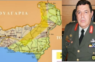 Φράγκος Φραγκούλης: Να κατασκευαστεί κάθετος άξονας της Εγνατίας οδού παράλληλα στα ελληνοβουλγαρικά σύνορα (ΒΙΝΤΕΟ)