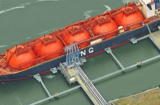 Προχωράει ο σταθμός LNG στην Αλεξανδρούπολη – Να και κάτι αισιόδοξο