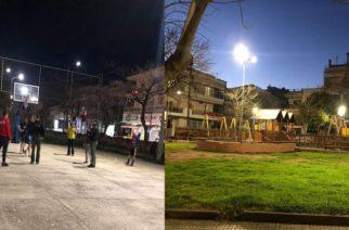 Δήμος Αλεξανδρούπολης: Έλεγχοι σε παιδικές χαρές, ανοιχτά γήπεδα από την Δημοτική Αστυνομία λόγω κορονοϊού