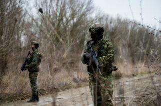 Στρατηγός Κωσταράκος: Τουρκικές υβριδικές επιχειρήσεις στα σύνορα μας – Η εισβολή έχει ήδη αρχίσει