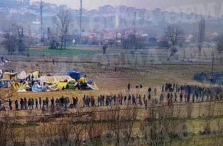 Η Τουρκία απομακρύνει λαθρομετανάστες και πρόσφυγες απ' τα ελληνοτουρκικά σύνορα – Επιστρέφουν στην Κωνσταντινούπολη