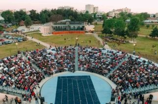 Αλεξανδρούπολη: Μεσογειακός Κήπος στα πρότυπα του Ιδρύματος Σταύρος Νιάρχος με απόφαση του δήμου
