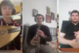 ΒΙΝΤΕΟ: Τρεις νεαροί Εβρίτες μουσικοί… Μένουν Σπίτι και μας χαρίζουν έναν ζωναράδικο μέσω… Skype