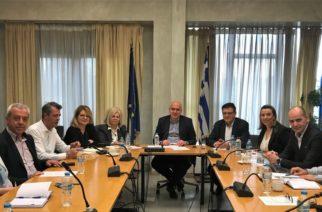 Αναβιώνει φέτος το δημοσιογραφικό συνέδριο της Σαμοθράκης με πρωτοβουλία της Περιφέρειας ΑΜ-Θ
