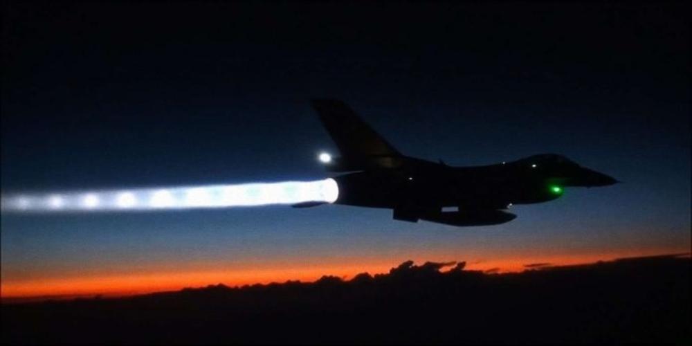 ΤΩΡΑ-ΓΕΕΘΑ: Τεράστια τουρκική πρόκληση στον Έβρο, με πέντε παραβιάσεις από δυο F-16 τους