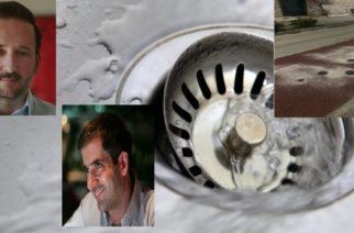 """Το Σιφώνι: Ο καημός, το μένος και η απόγνωση ενός δημοσιογράφου και ο """"πληγωμένος"""" ποδηλατόδρομος"""