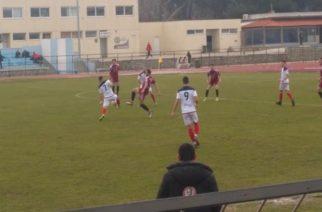 """Γ' Εθνική: Σπουδαίο """"βήμα"""" παραμονής η Ένωση Αλεξανδρούπολης 1-0 τον Πανδραμαϊκό"""