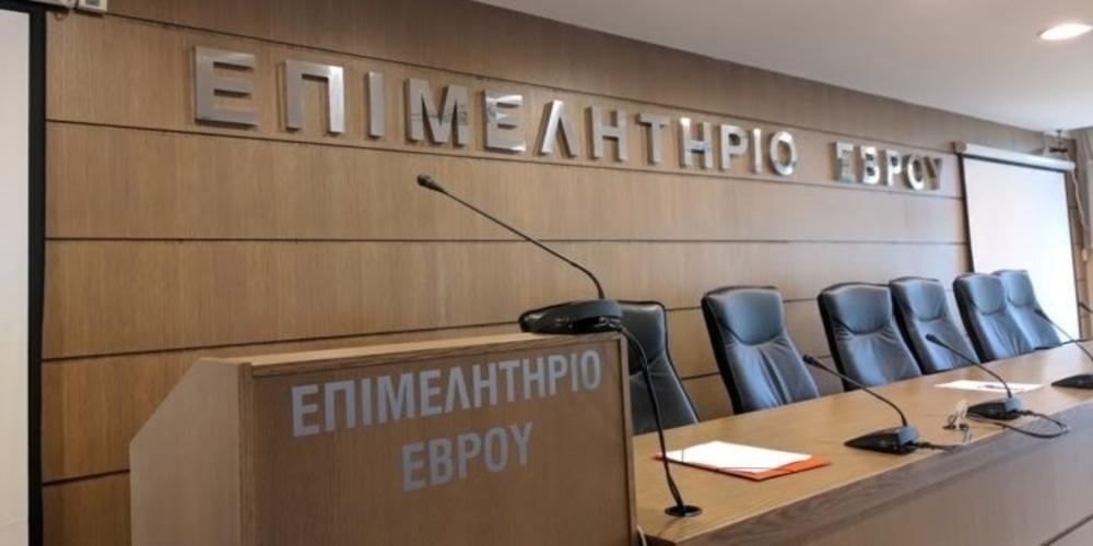 Επιμελητήριο Έβρου: Δωρεά δυο αναπνευστήρων στο Π.Γ.Ν.Αλεξανδρούπολης και κάλεσμα στα μέλη του για επιπλέον βοήθεια