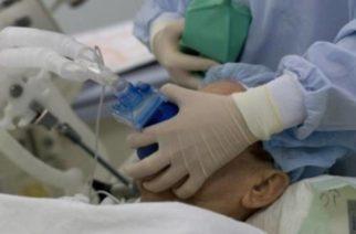 Ενώσεις επαγγελματιών και σύλλογοι του βορείου Έβρου κινούνται για δωρεά αναπνευστήρων στο Νοσοκομείο Διδυμοτείχου