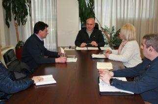 Σειρά μέτρων και ομάδα συντονισμού και διαχείρισης για τονκορωνοϊό, απ' την Περιφέρεια ΑΜΘ