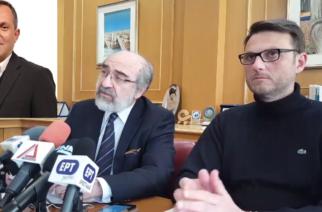 Αλεξανδρούπολη: Κουκουράβας, Σεφεριάδης κόντρα στη… γραμμή Λαμπάκη, συμμετείχαν στην δια περιφοράς συνεδρίαση του δημοτικού συμβουλίου!!!